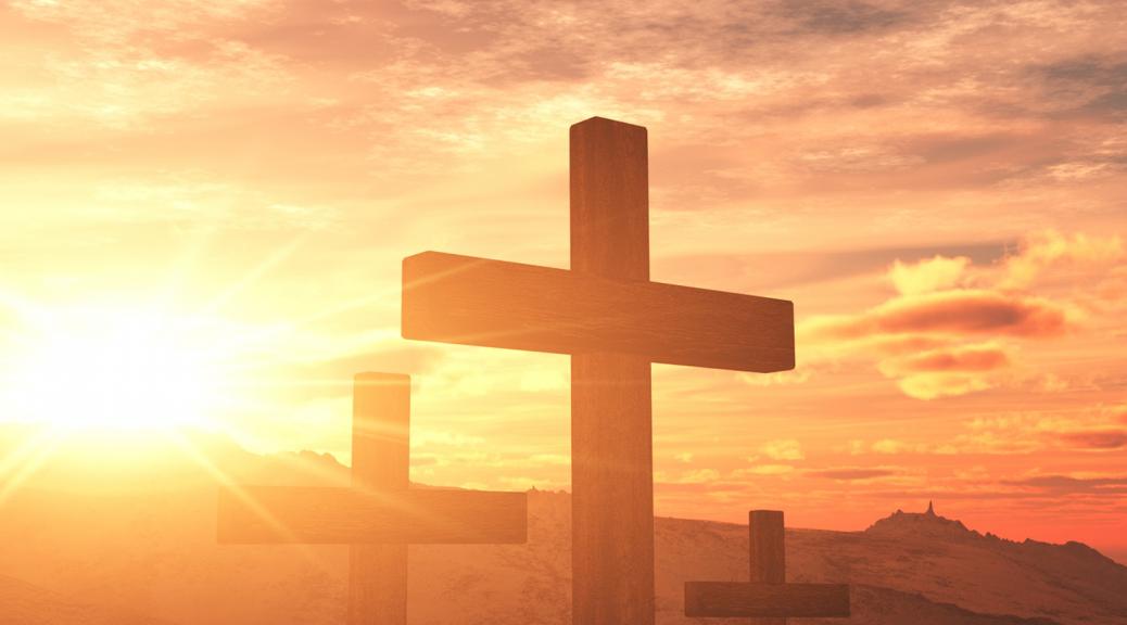 十字架設計